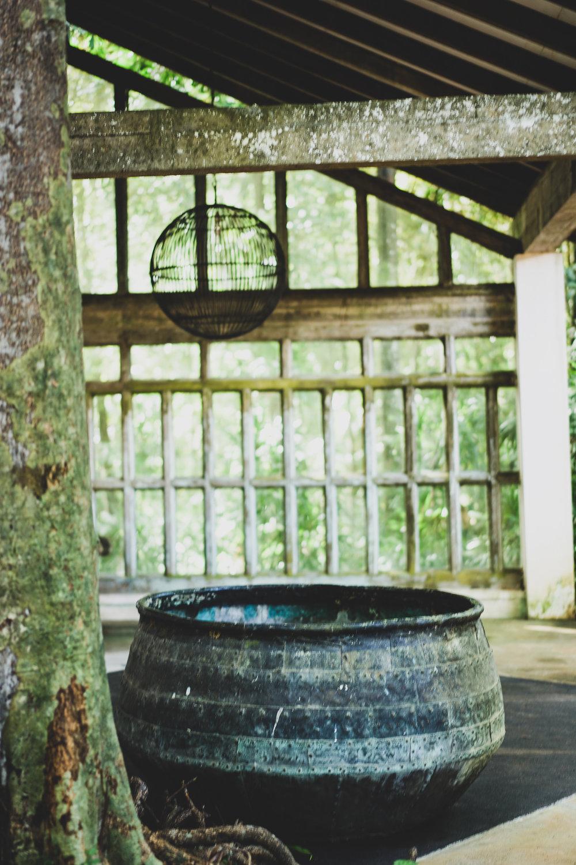 Geoffrey Bawa Lunuganga Garden