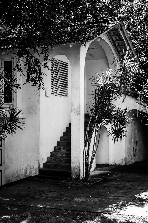 Lunuganga Garden - Geoffrey Bawa