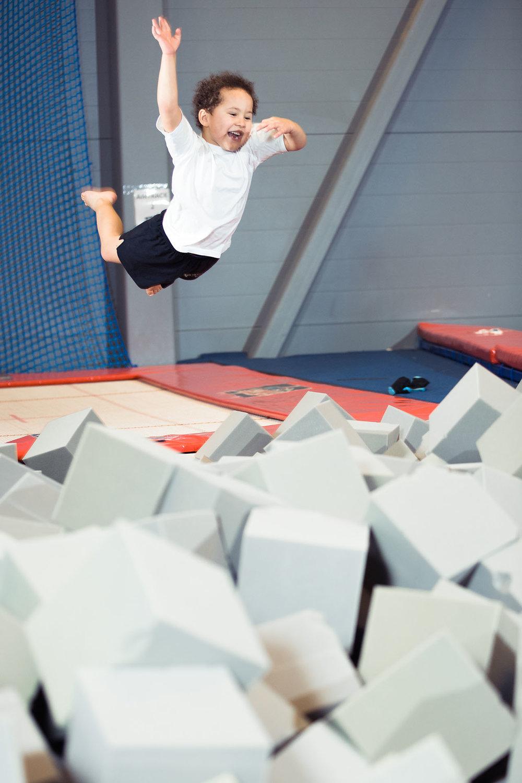 Akrobatia tutuksi 4