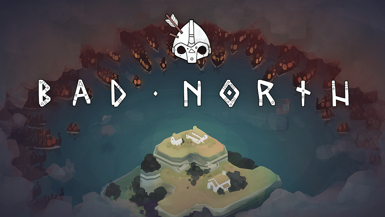 Game & Save Files — Bad North