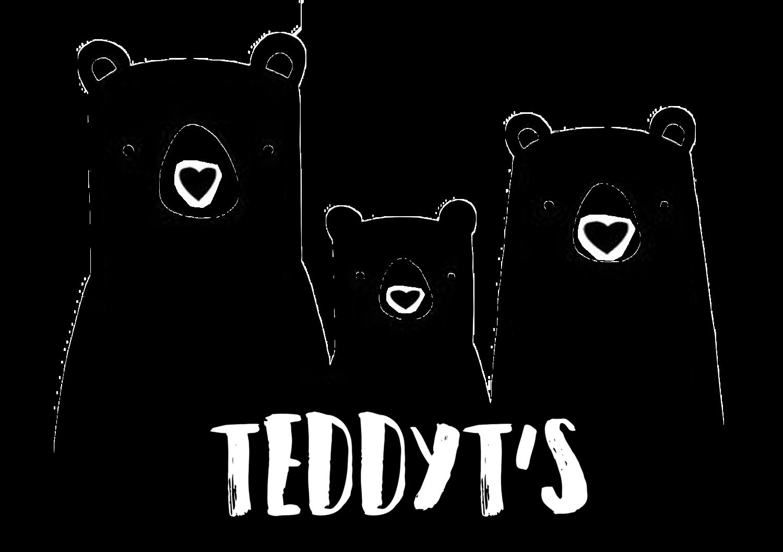 TeddyTs Personalised Girls Unicorn Summer Beach Sun Hat