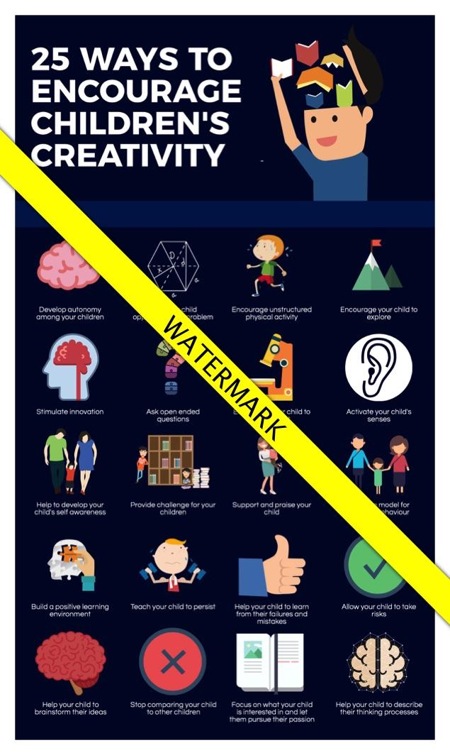 25 ways to encourage children's creativity_wm.jpg