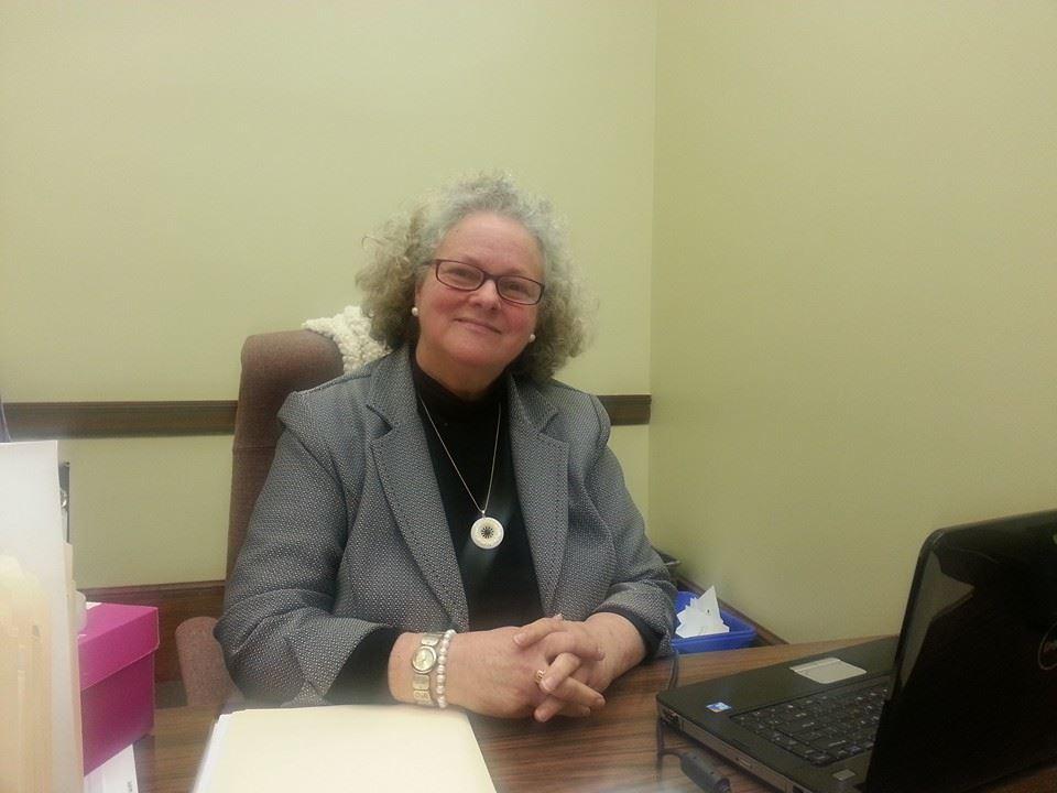 Bonnie Gentry - Recruiting & Training Coordinator