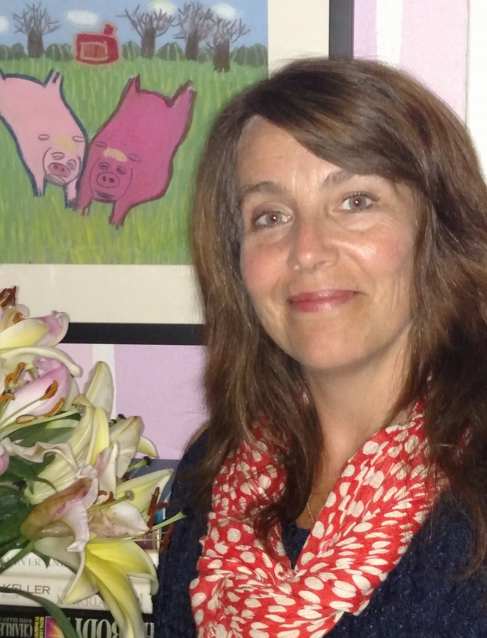 Kristen Hern - Advocate Manager serving Amherst, Nelson, & Lynchburg