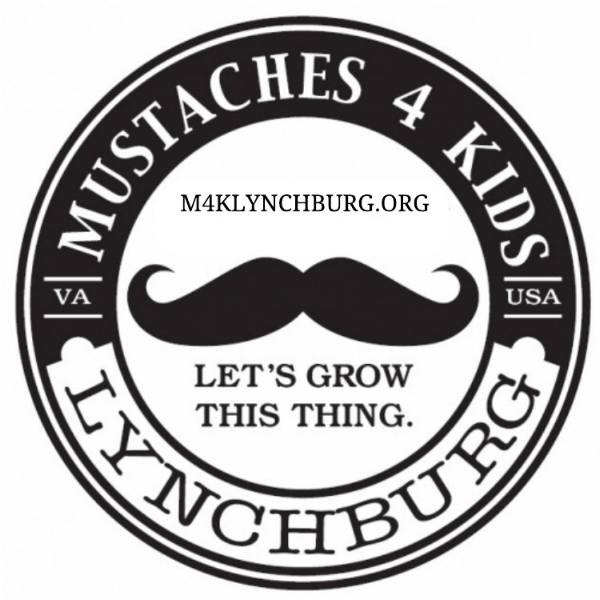 Mustaches 4 Kids - Blair Moseley Corporate Excellence Award - 2017