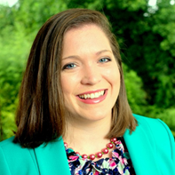 Shannon Beasley - Advocate Manager for Appomattox
