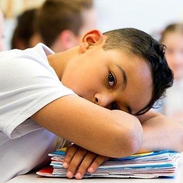 August - CASA's wishlist for a trauma-informed school.