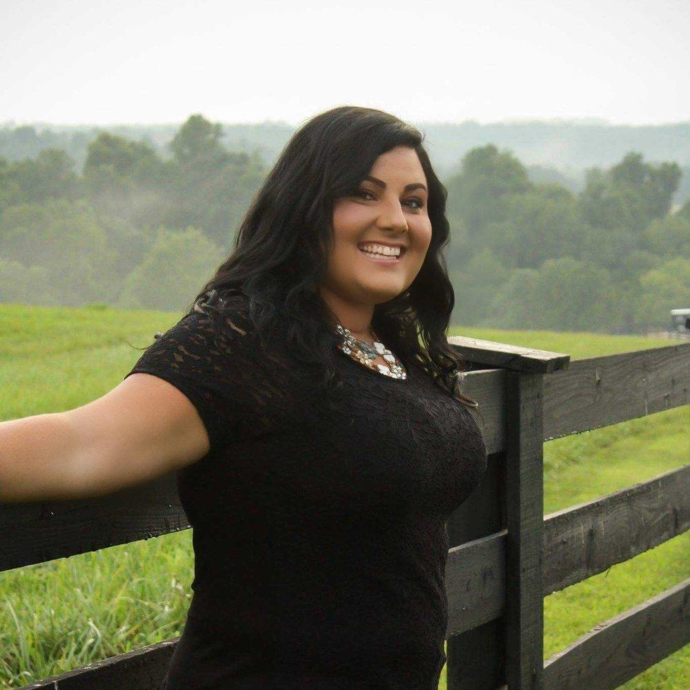 Megan Litchford - Program Assistant