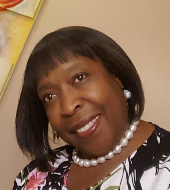 Barbara Washington<br>Class of 2004