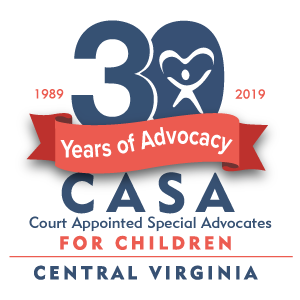 CASA of Central Virginia | Court Appointed Special Advocates