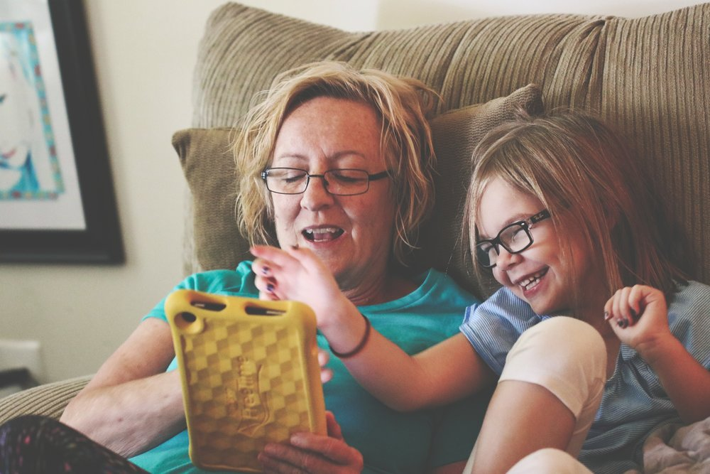Kinship Caregiver Navigator - Presented by Annamarie Compton, LPC