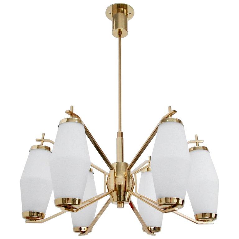 Stilnovo chandelier lumfardo stilnovo chandelier aloadofball Gallery