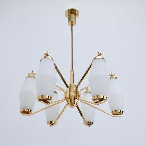 Stilnovo chandelier lumfardo stilnovochandelier3g aloadofball Gallery