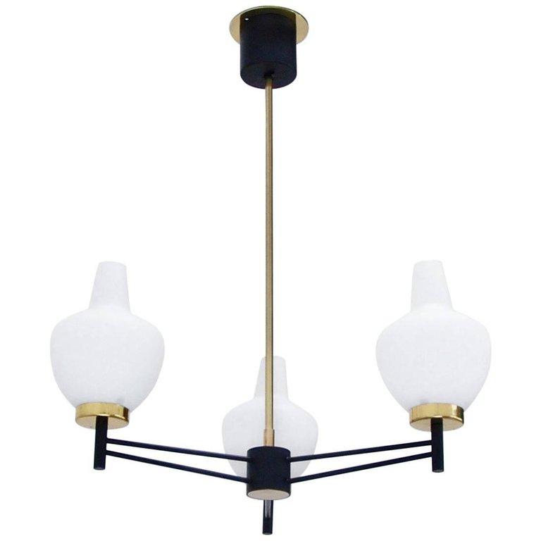 Three arm petite chandelier lumfardo three arm petite chandelier aloadofball Images