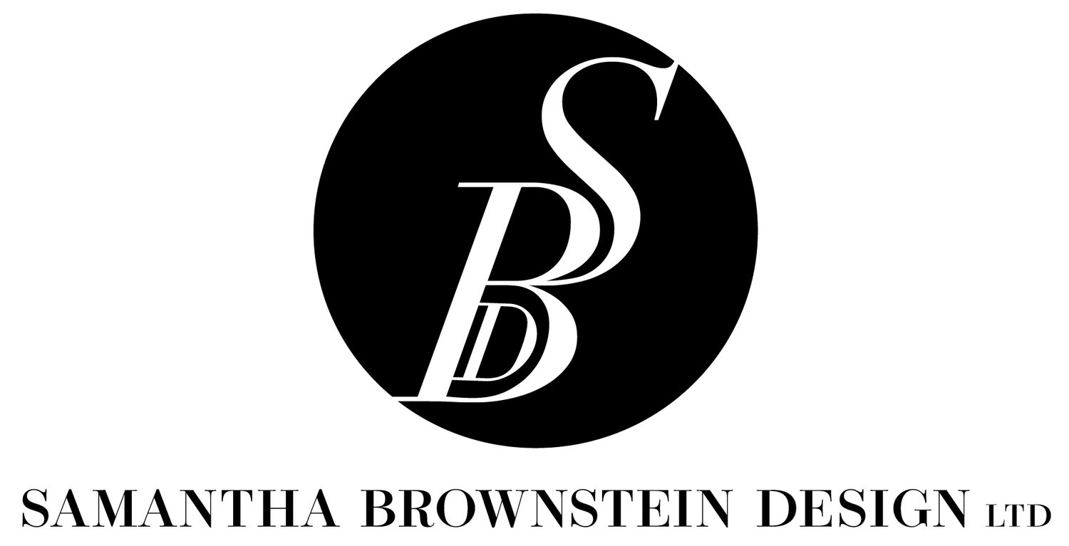 Samantha Brownstein Design Ltd