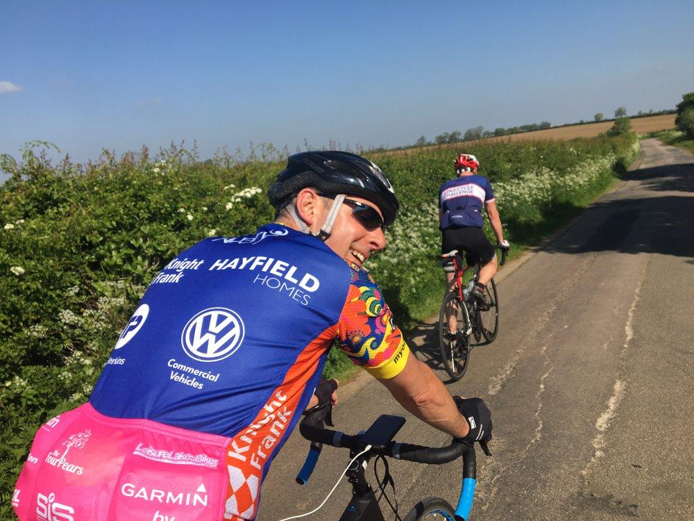 Mark Johnson_KF_Training Ride.JPG