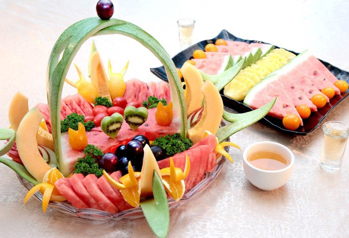 蓬萊鮮水果