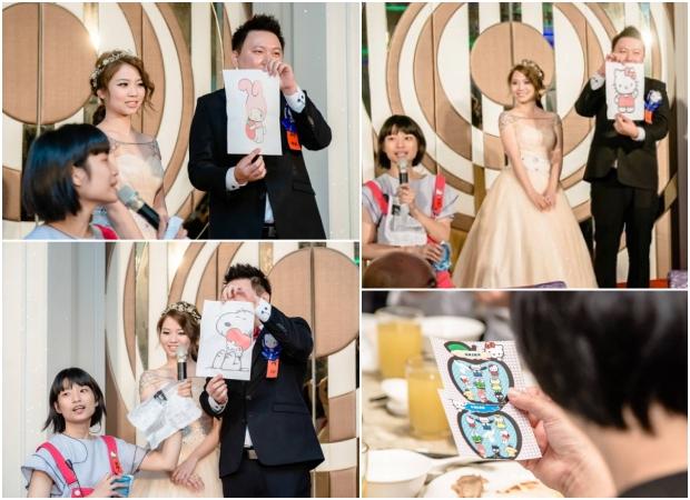 婚禮遊戲、婚禮活動