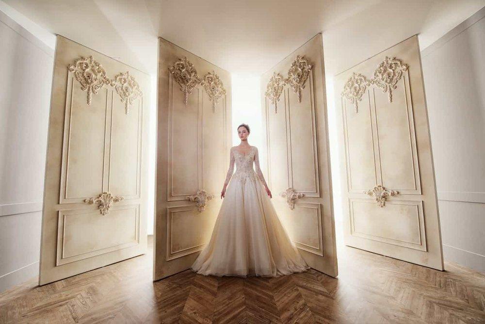 婚禮優惠專案豪鼎飯店小資專案1