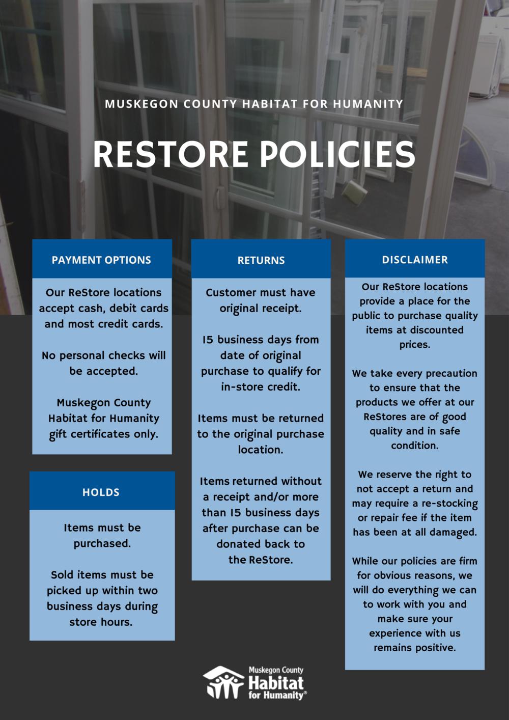 ReStore Policies.png