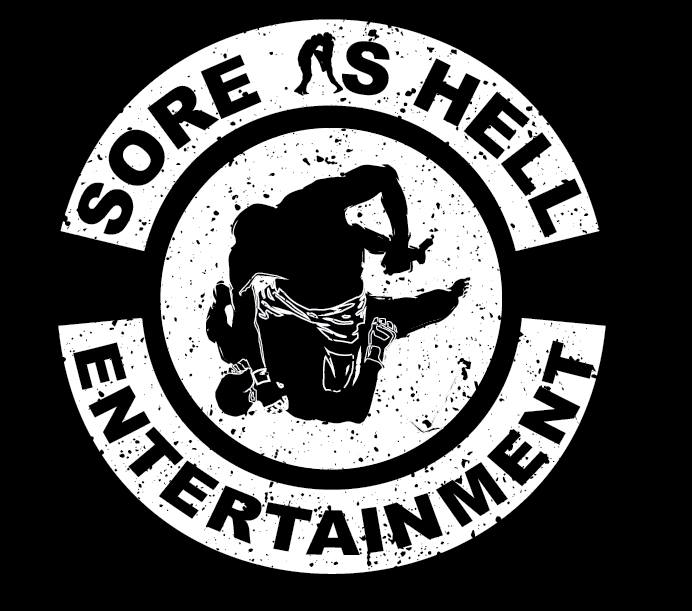 Sore As Hell Entertainment