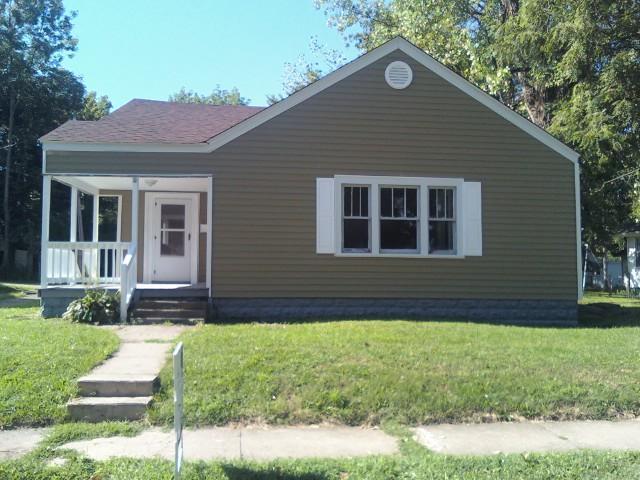 McKown Properties LLC - Rentals Near Anderson University