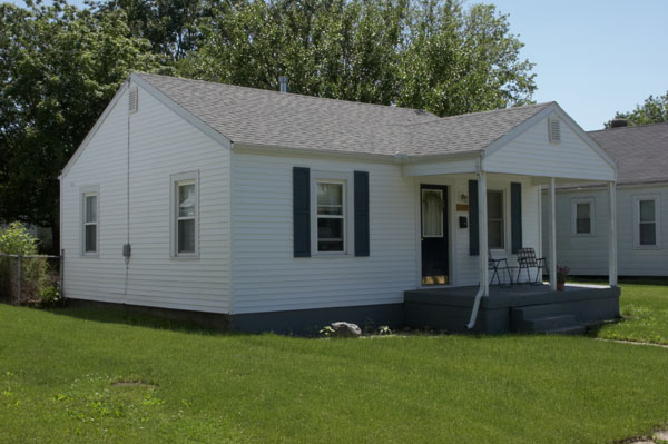 McKown Properties LLC - Residential Rentals