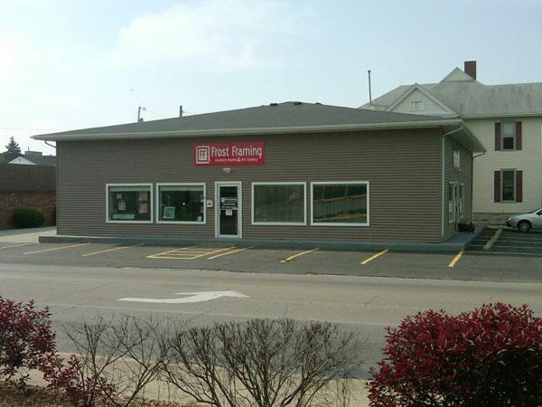 McKown Properties LLC - Commercial Rentals