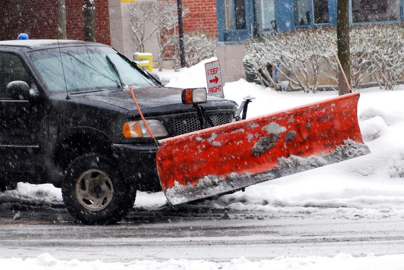 McKown Properties LLC - Snow Removal Services