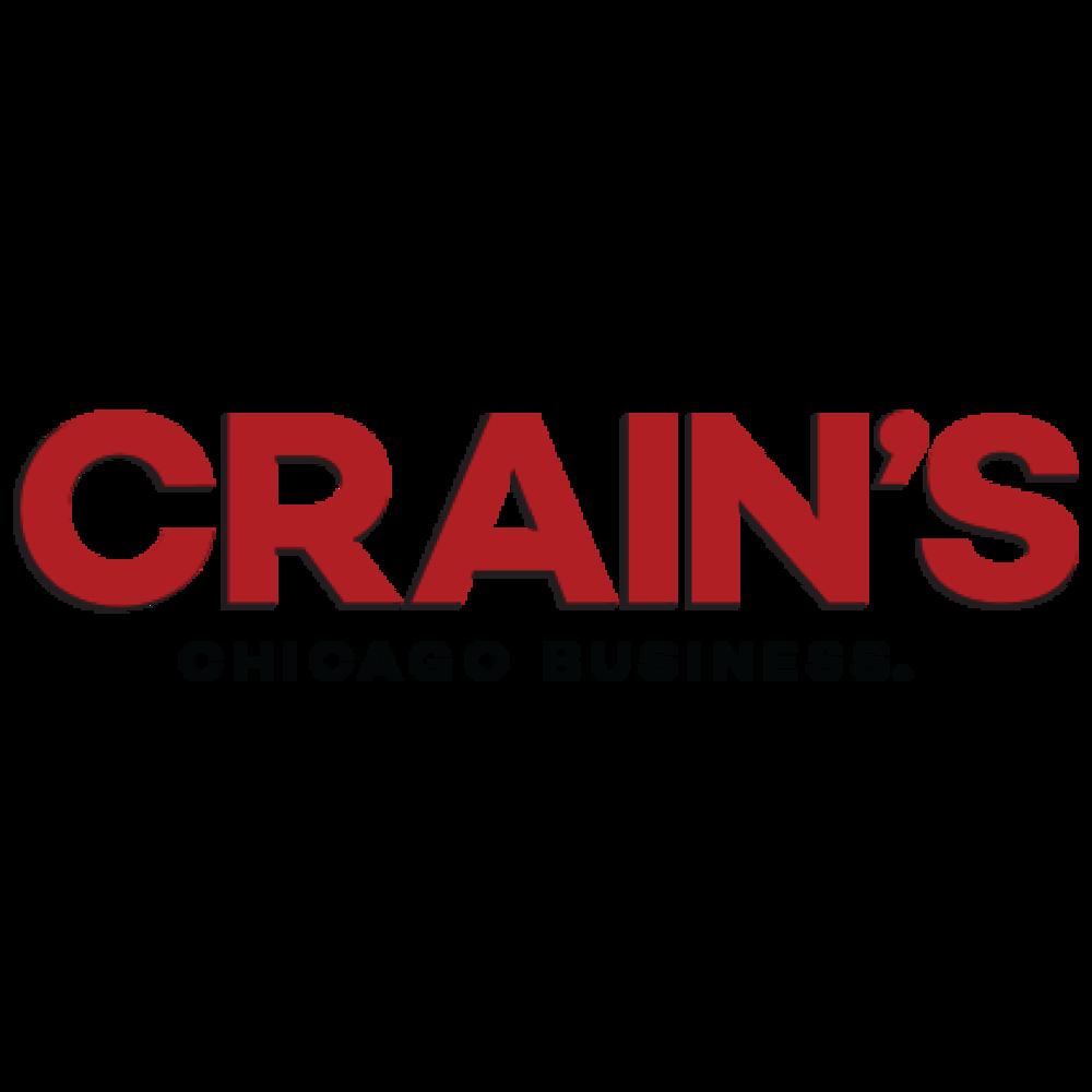 Crain's 40 Under 40  December 6, 2016