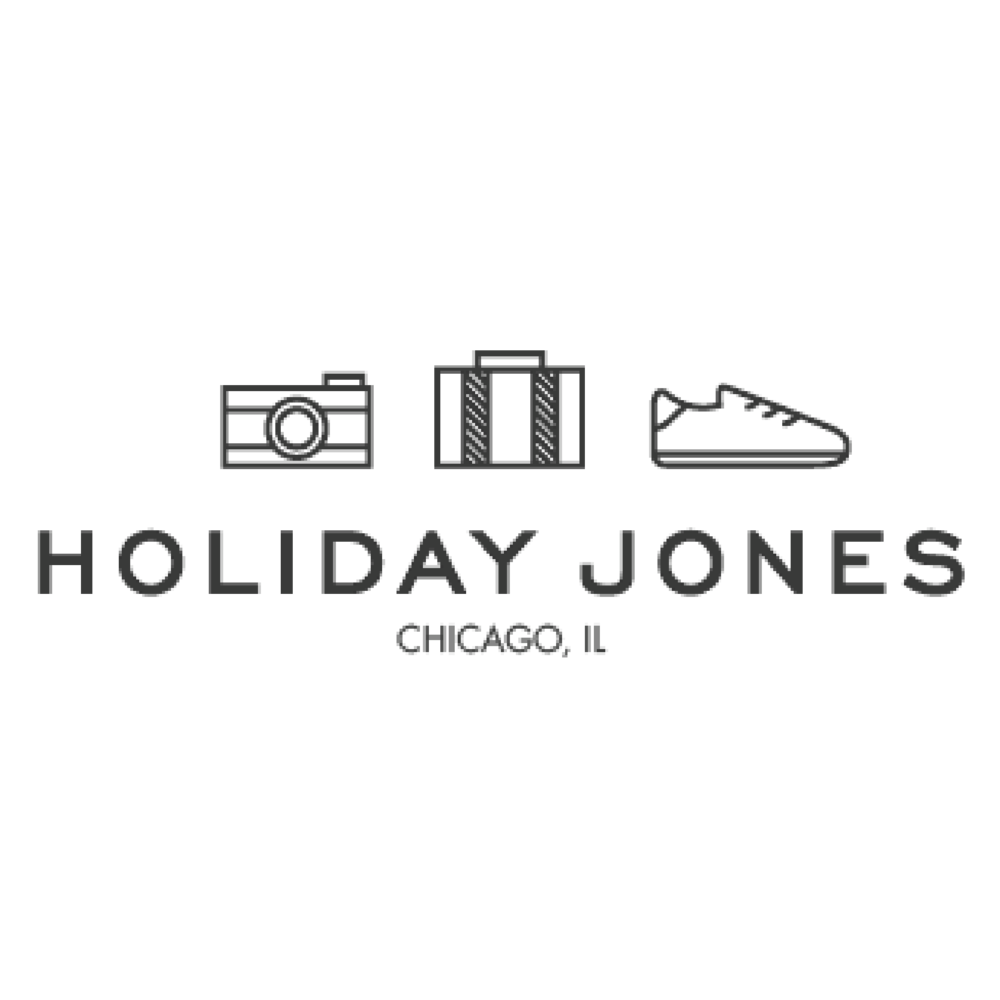Holiday Jones