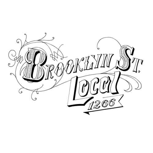 Brooklyn Street Local