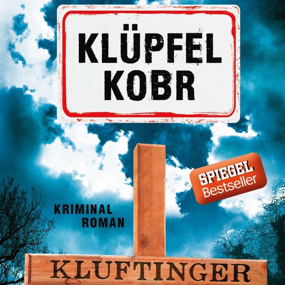 »Kluftinger« auf Platz 1 - Der zehnte Band von Deutschlands erfolgreichstem Autorenduo Volker Klüpfel und Michael Kobr ganz oben: »Kluftinger«steht in der 2. Woche nach Erscheinen auf Platz 1 der SPIEGEL Bestsellerliste. (09.05.18)