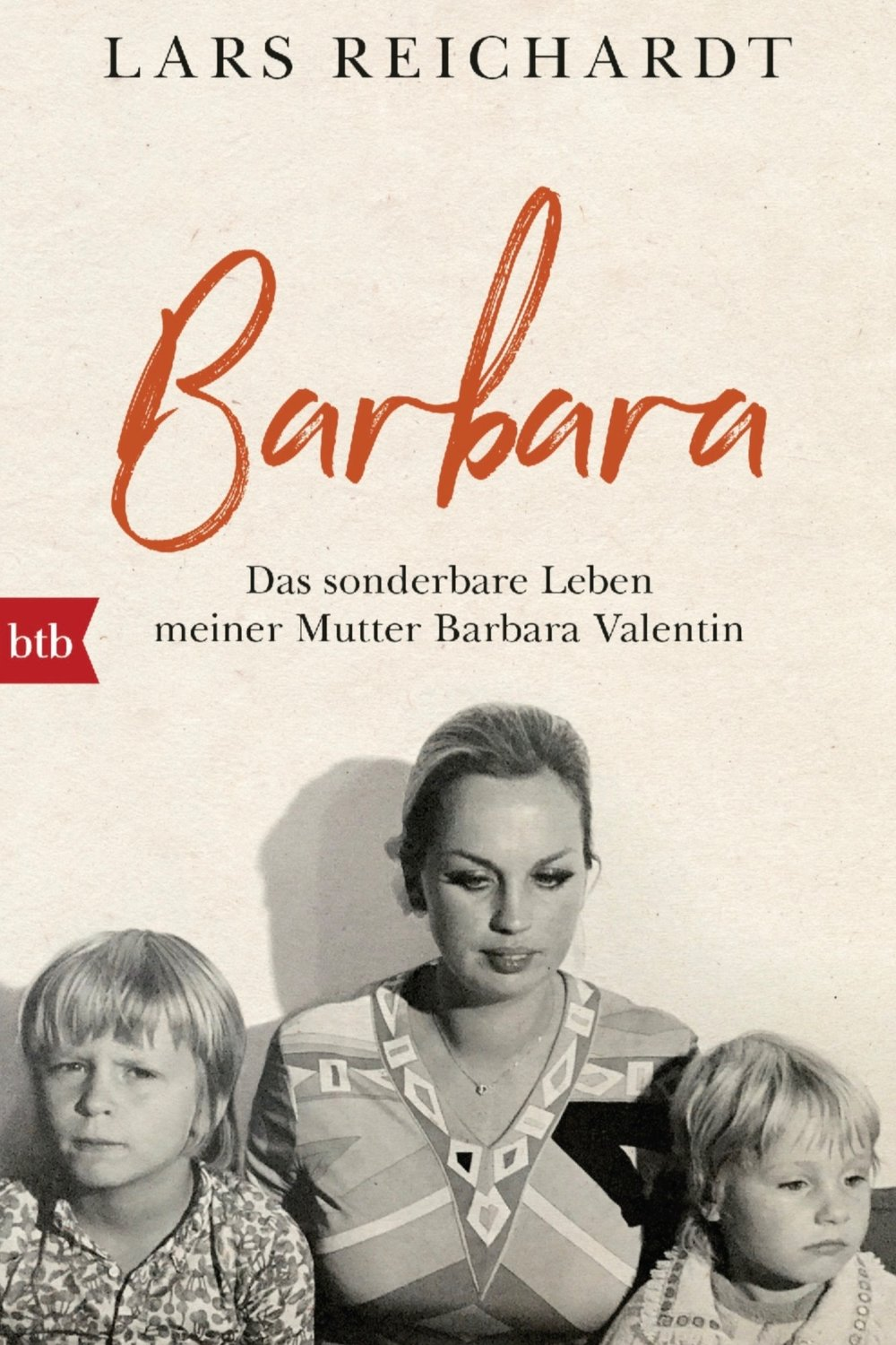 Barbara - Lars Reichardtbtb / September 2018