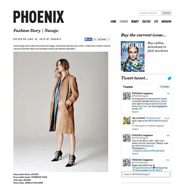 PHOENIX, June 2015