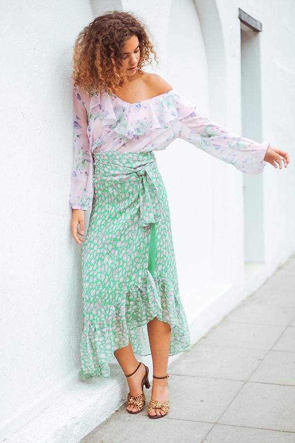 Simi Skirt