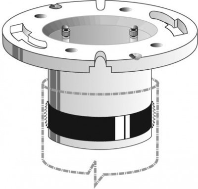 - Flanges, RIngs, & Bolts