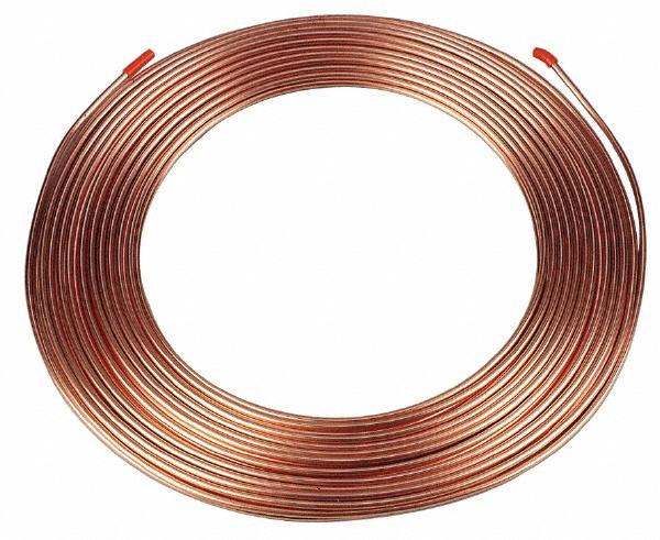 - 50' Copper
