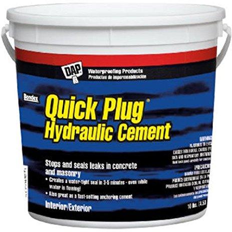 14090 - 10lb Hydraulic Cement
