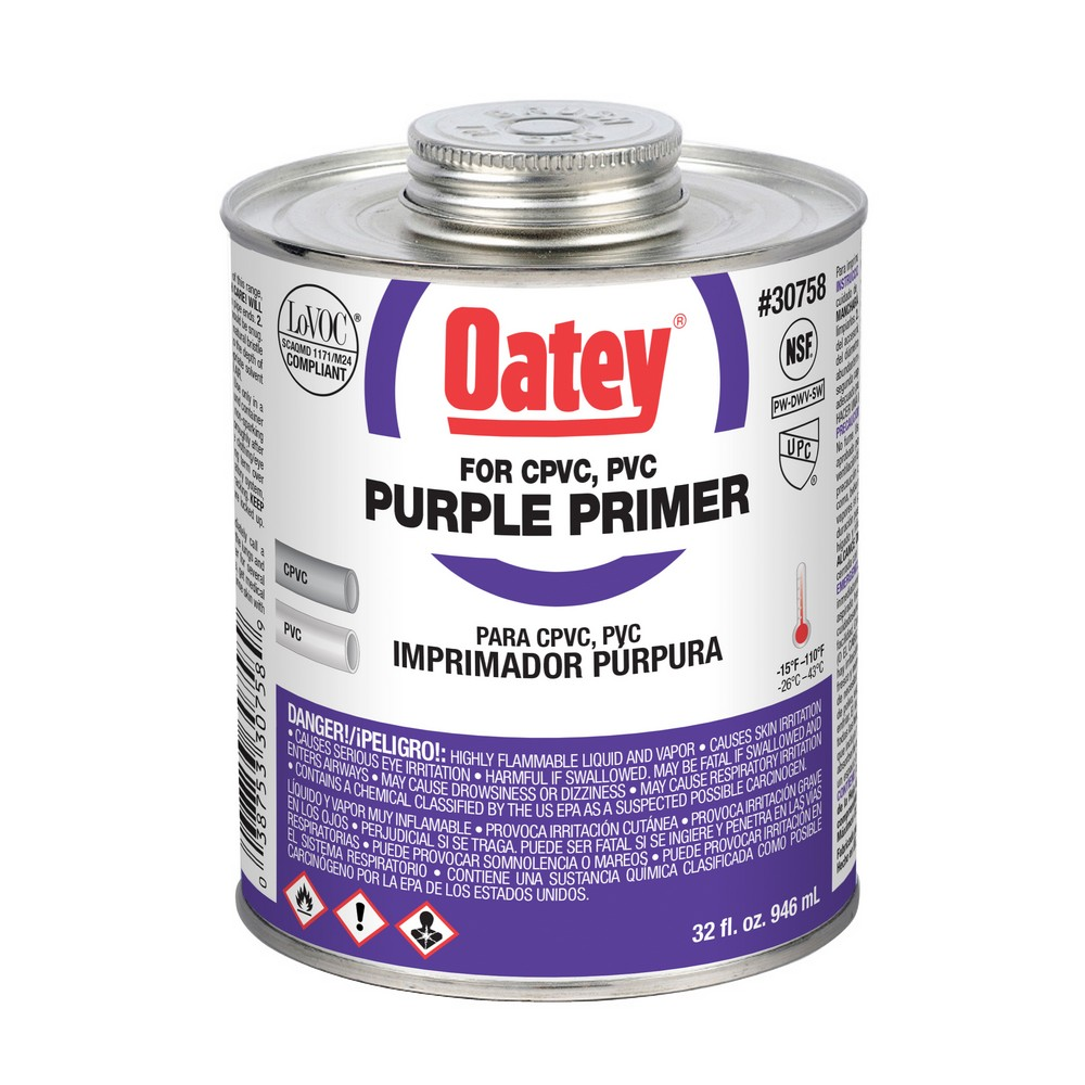 30758 - 32oz Purple Primer