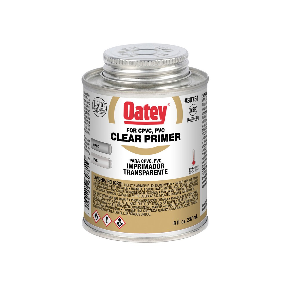 30751 - 8oz Clear Primer