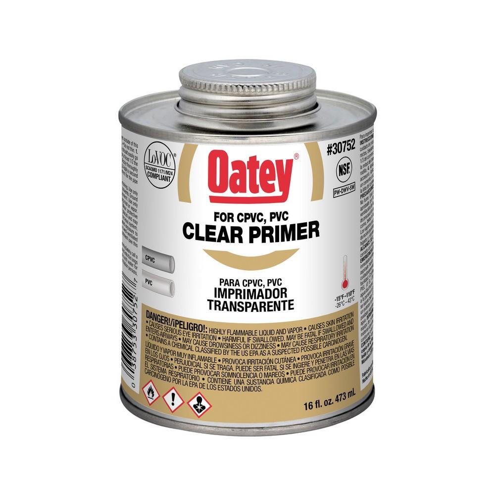 30752 - 16oz Clear Primer
