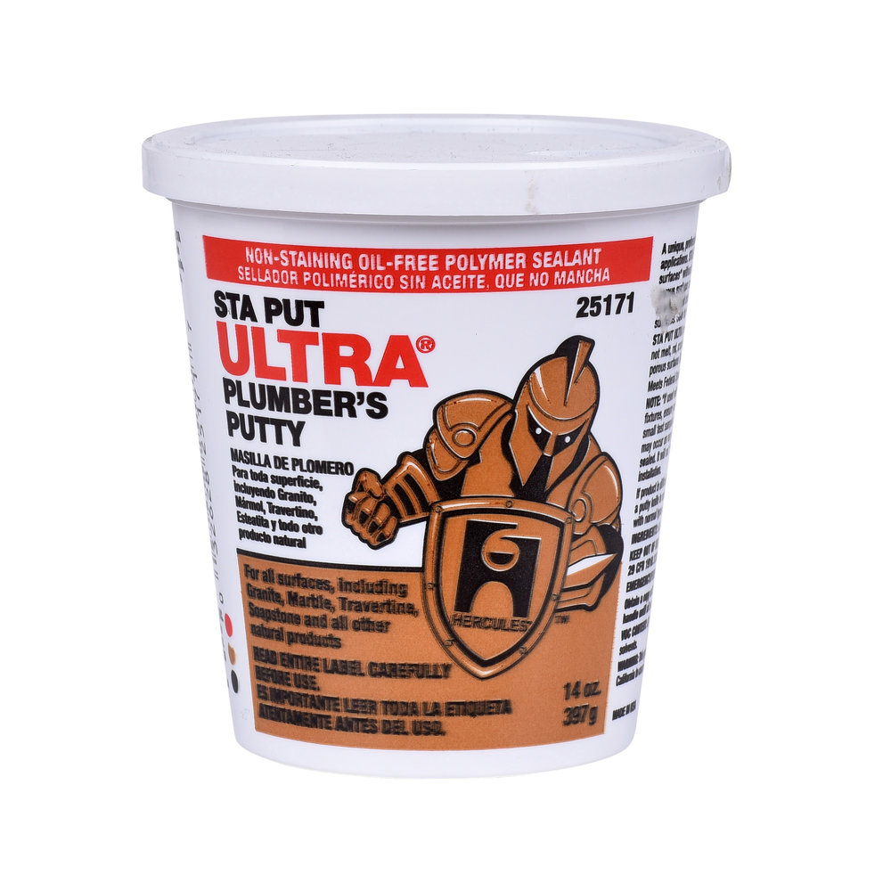 14oz Stainless Putty - 25171