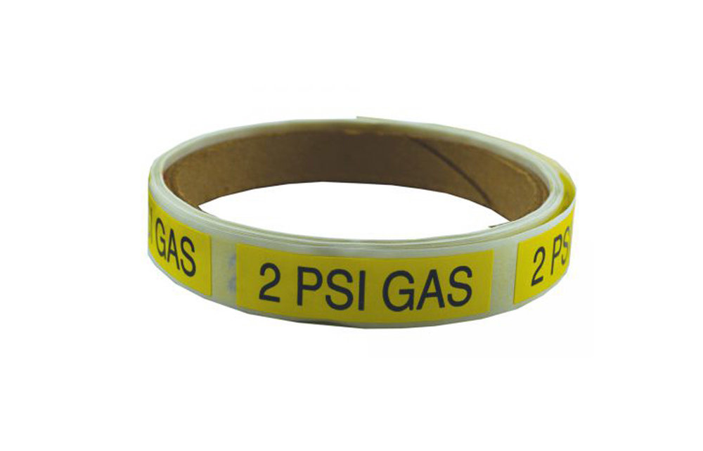J40481 - 100-Pack 2PSI Stickers
