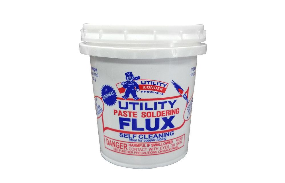 14-220 - 16oz Paste Flux
