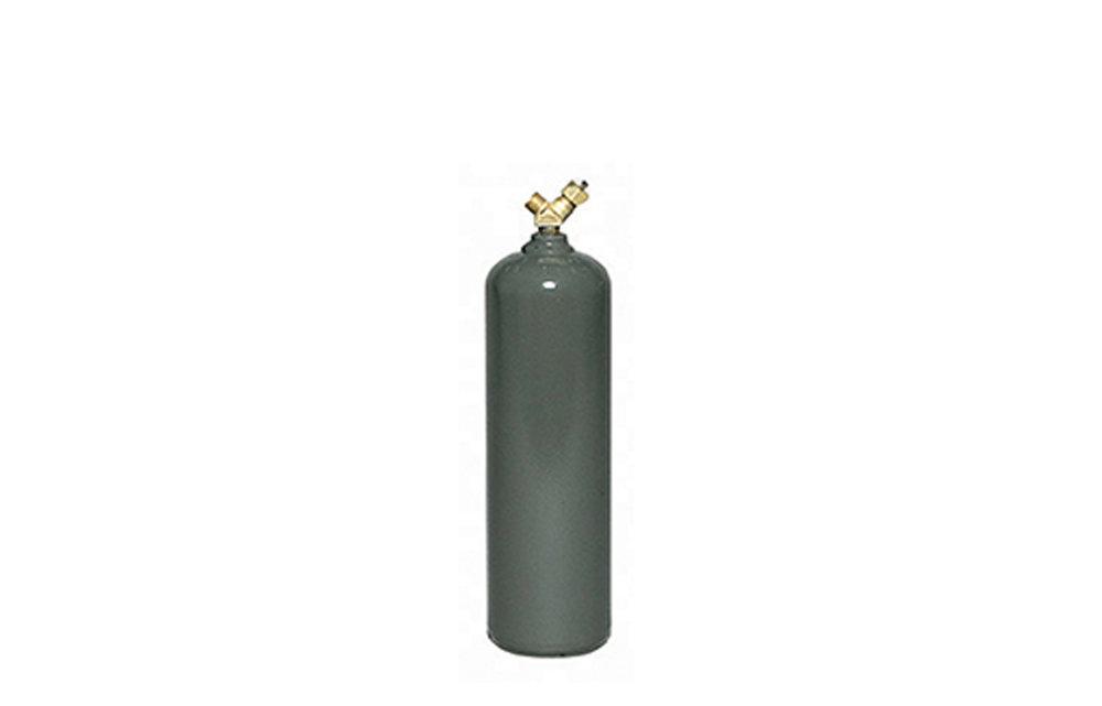 MC Refill - 10cuft Acetylene Gas