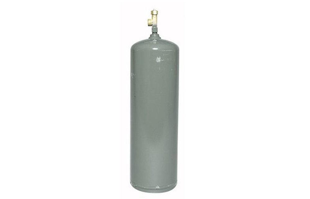 B-Tank Refill - 40cuft Acetylene Gas