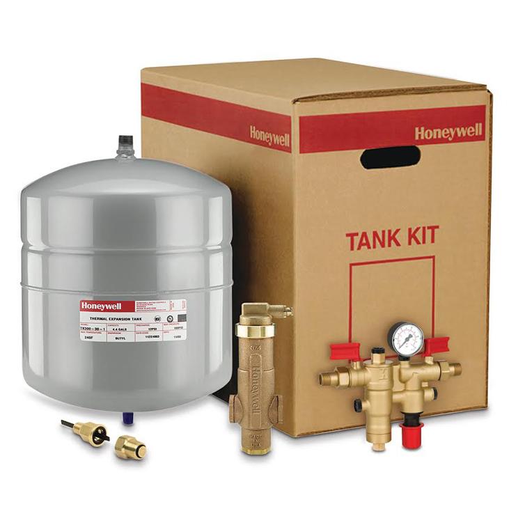 """TK30PV125SFM - 1-1/4"""" Boiler Trim Kit"""