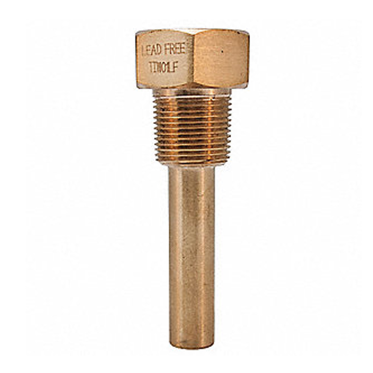 T1E3D2 - Thermowell