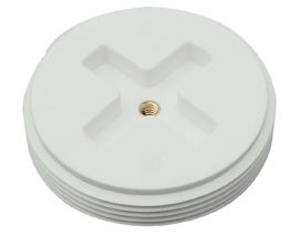 Countersunk Plug -